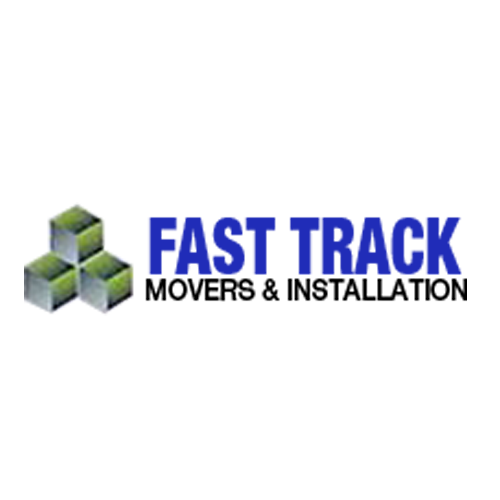 Fast Track Movers & Installations