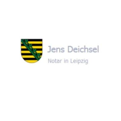 Jens Deichsel Notar