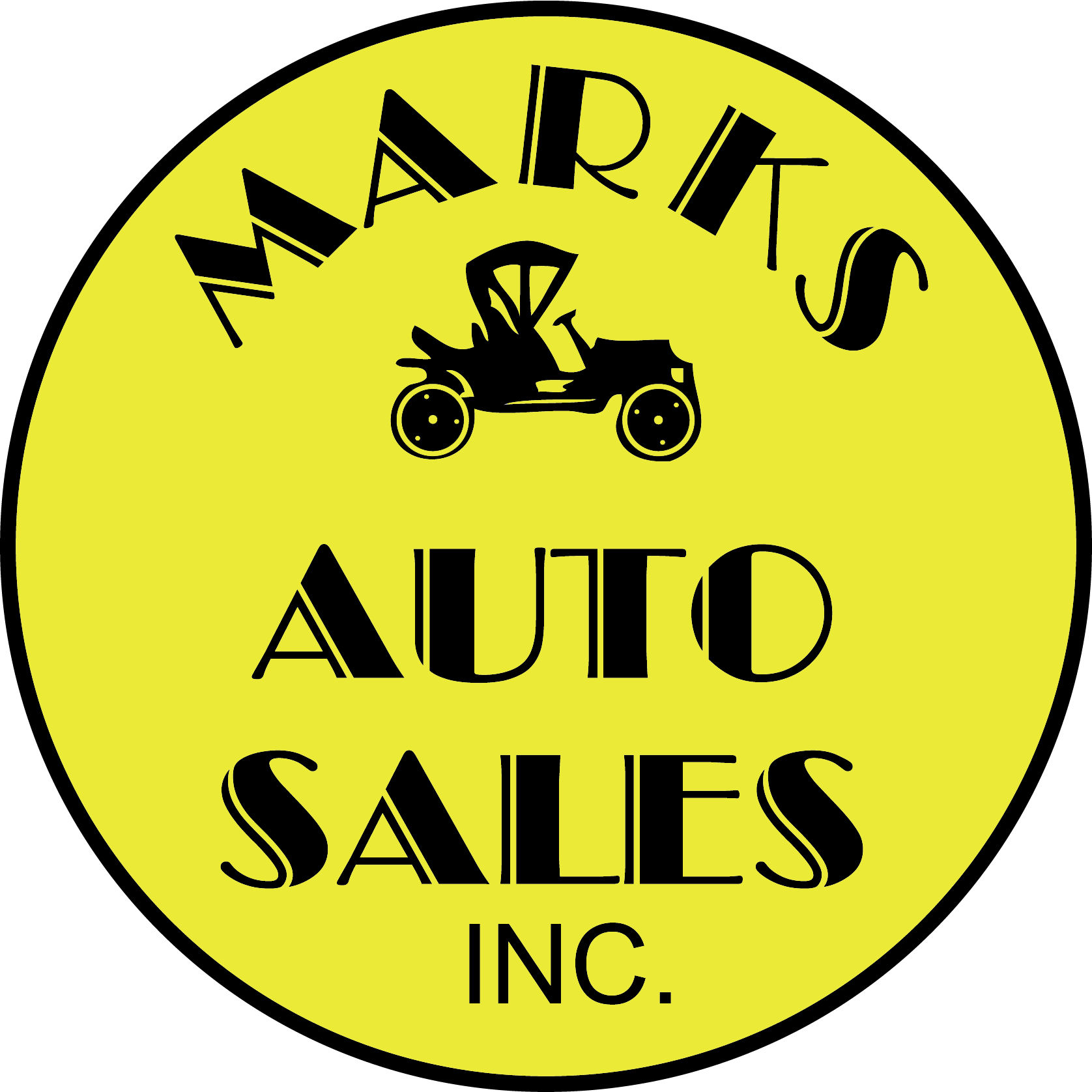 Mark's Auto Sales Inc.