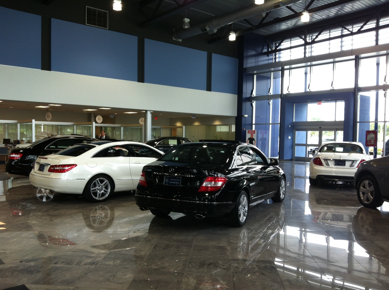 Mercedes Benz Of Miami Coupons Near Me In Miami 8coupons