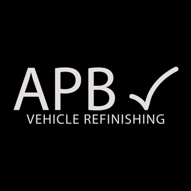 APB Vehicle Refinishing