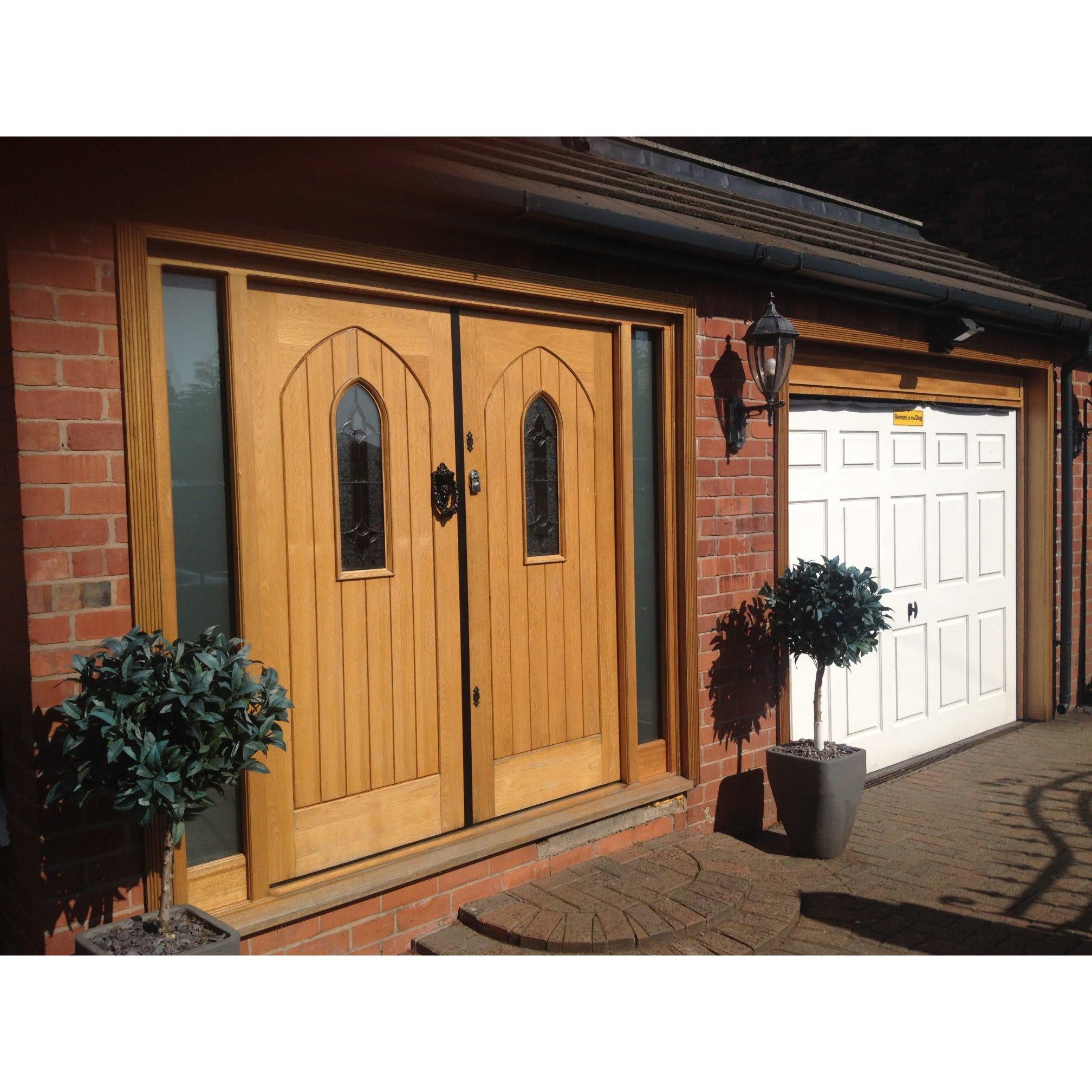 James Sherlock Builders & Joiners - Manchester, Lancashire M9 6PL - 07858 512308 | ShowMeLocal.com