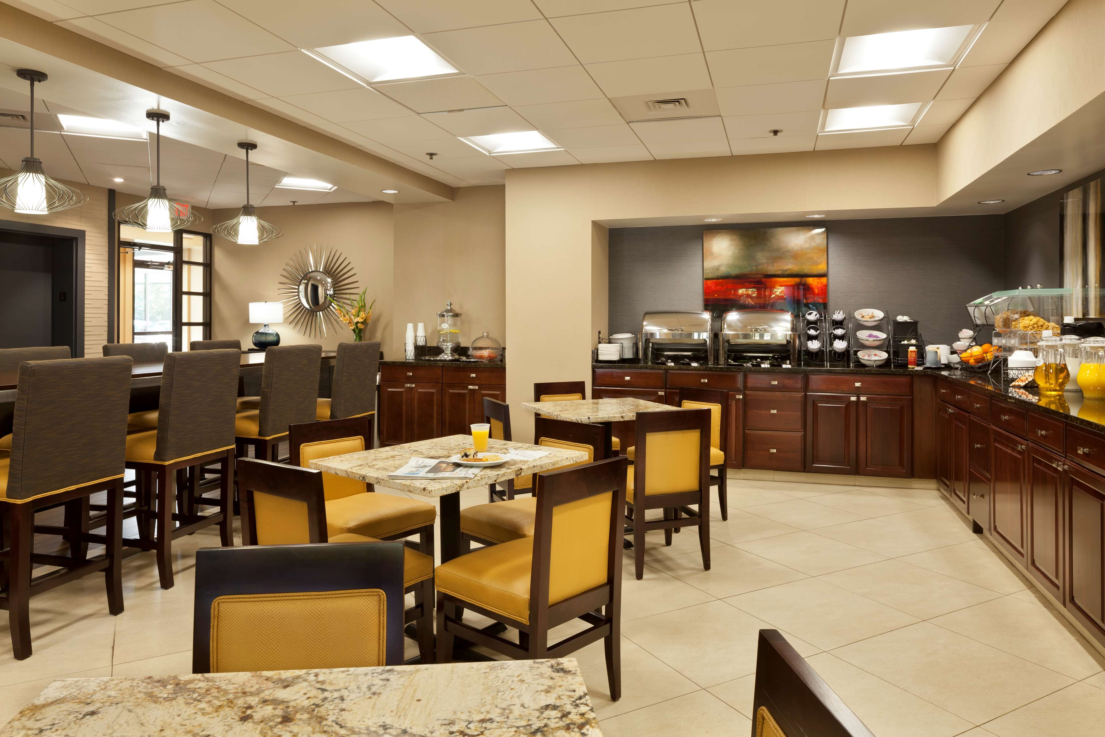 Best Western Plus Bwi Airport Hotel Arundel Mills Elkridge