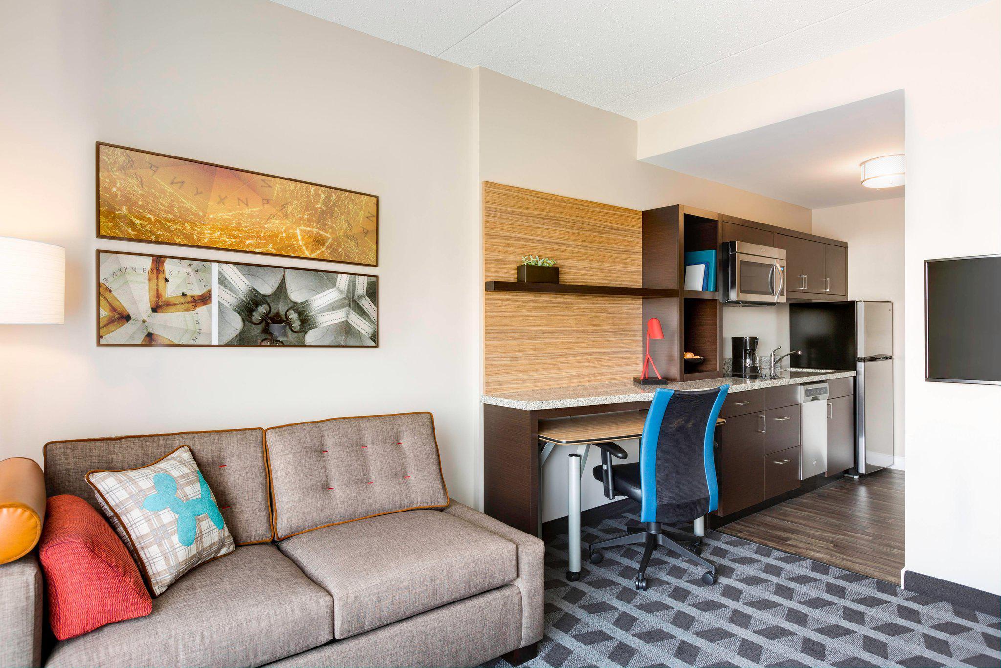 TownePlace Suites by Marriott Sarasota Bradenton West