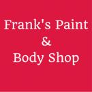 Frank's Paint & Body Shop