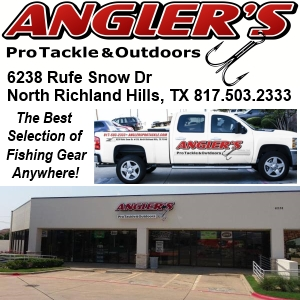 Anglers Pro Tackle & Outdoors image 6