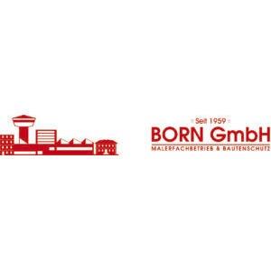 Bild zu BORN GmbH in Duisburg