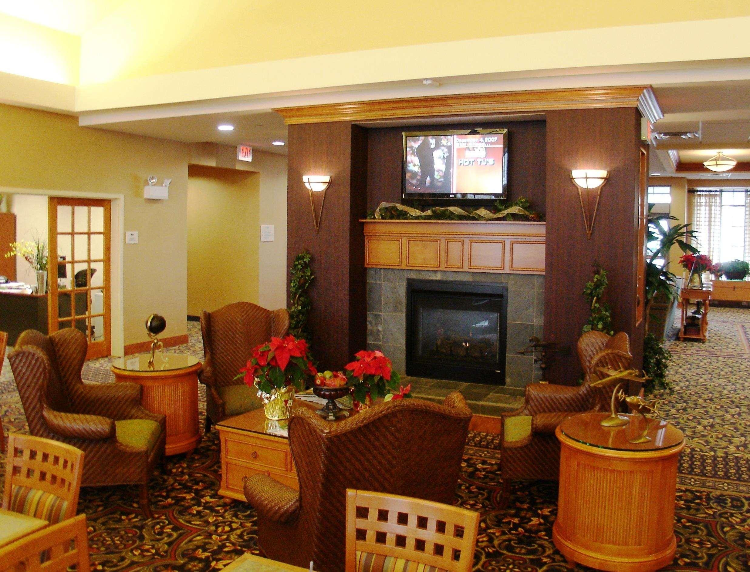 Homewood Suites By Hilton Newburgh Stewart Airport New