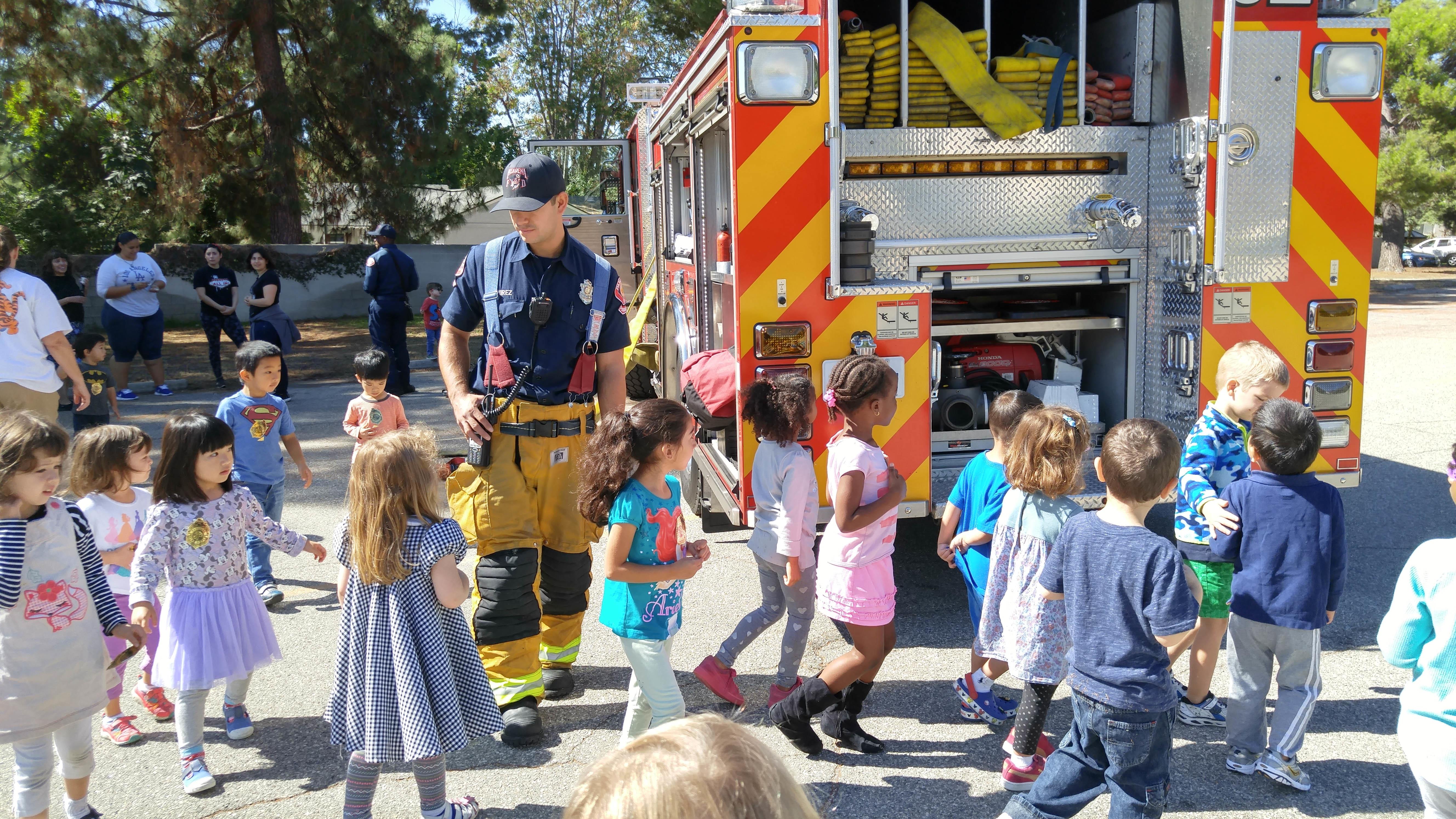 Pasadena Preschool Academy Pasadena California Ca