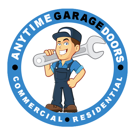 Anytime Garage Door Repair