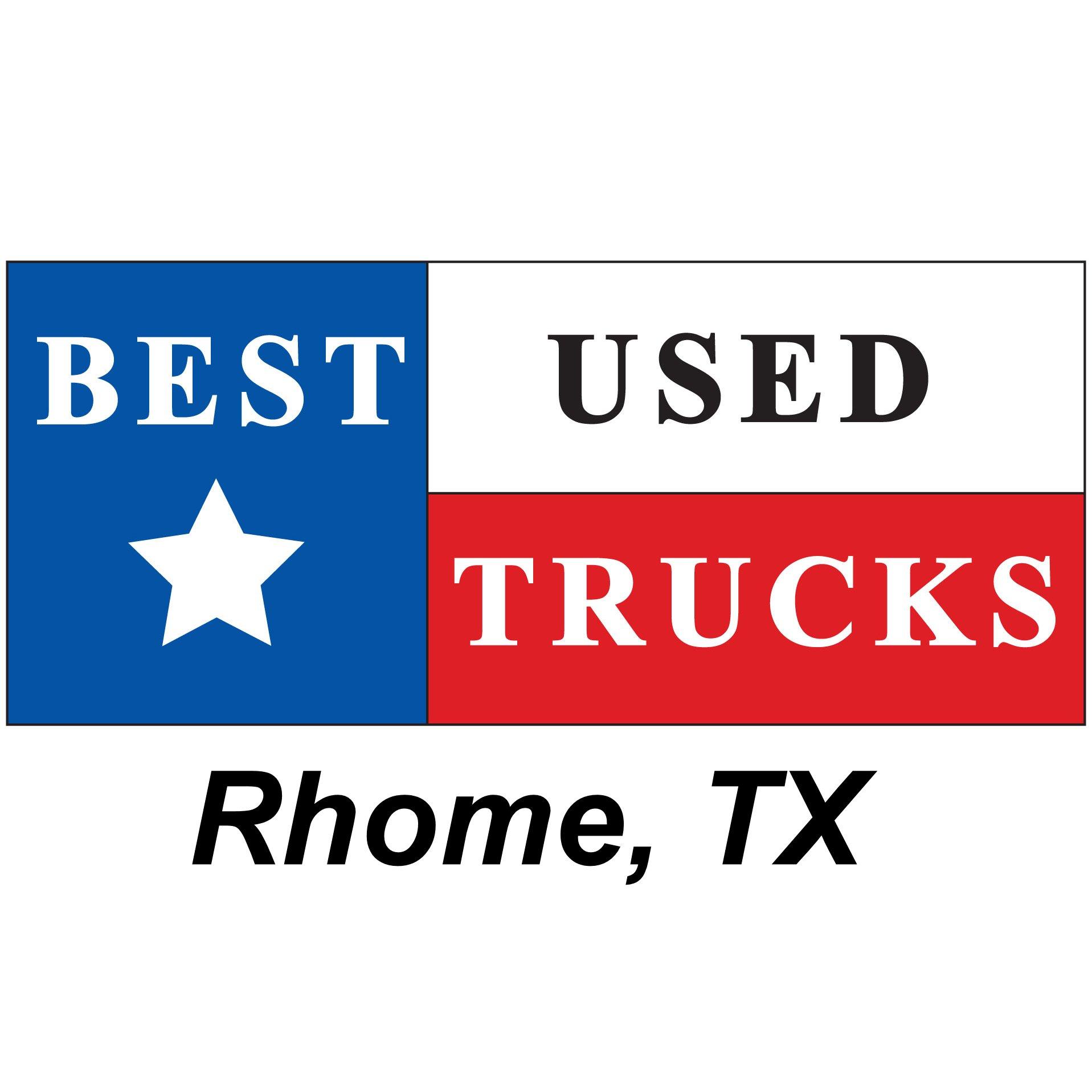 Best Used Trucks