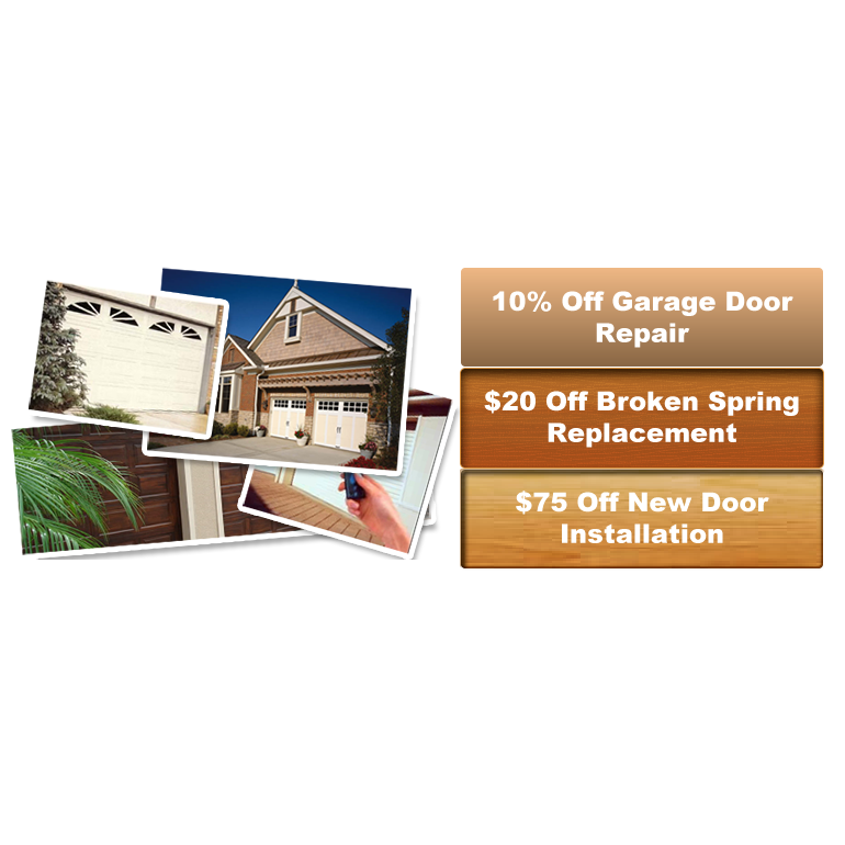 Parker 39 s garage door repair parker colorado co for Broken garage door spring repair cost