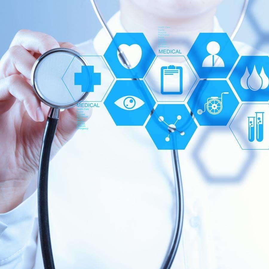 Zephyr Medical Group