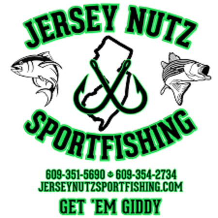 Jersey Nutz Sport Fishing - Brielle, NJ - Fishing Tackle & Supplies