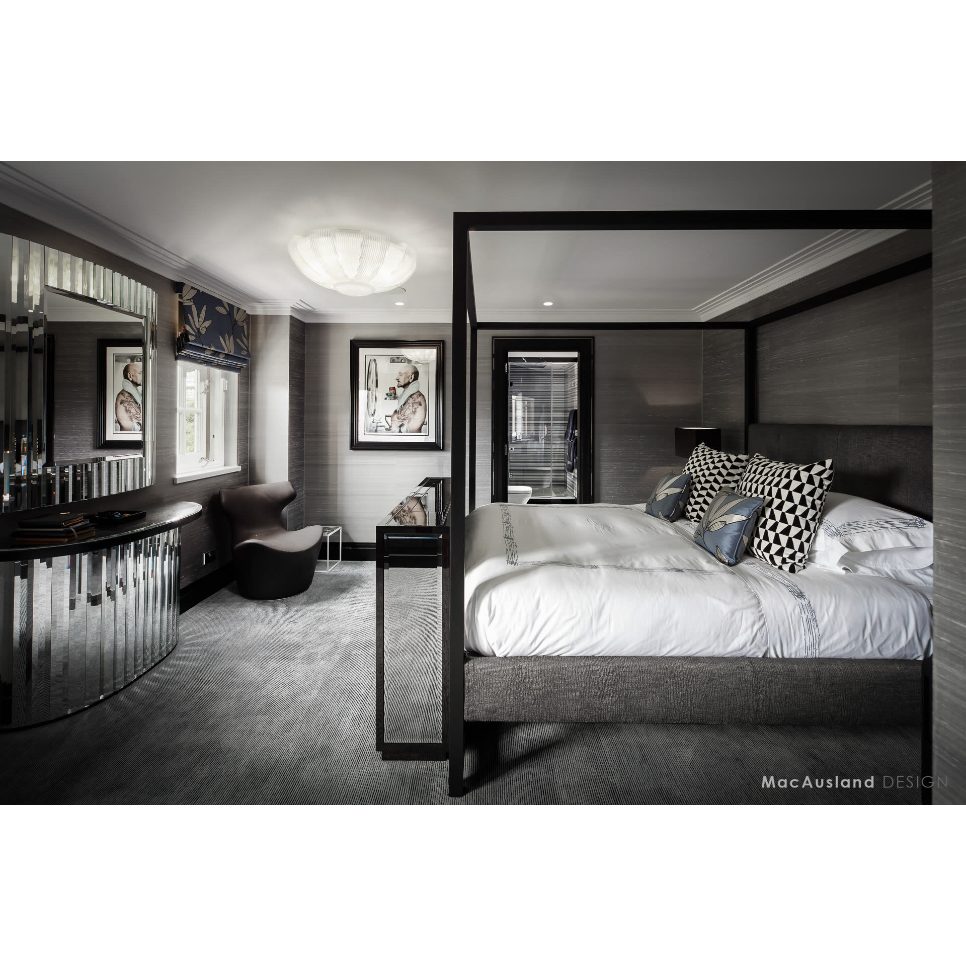 MacAusland Design Ltd - London, London W1J 6HE - 020 3008 8866   ShowMeLocal.com