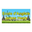 Ecole d'Anglais James Healy