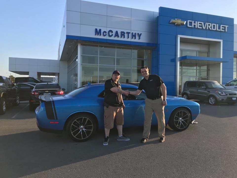 McCarthy Chevrolet Lee's Summit