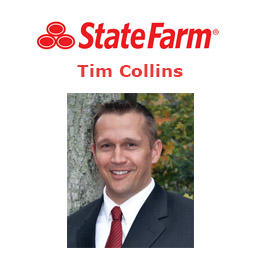 Tim Collins - State Farm Insurance Agent