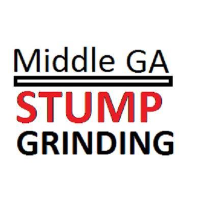 Middle Georgia Stump Grinding