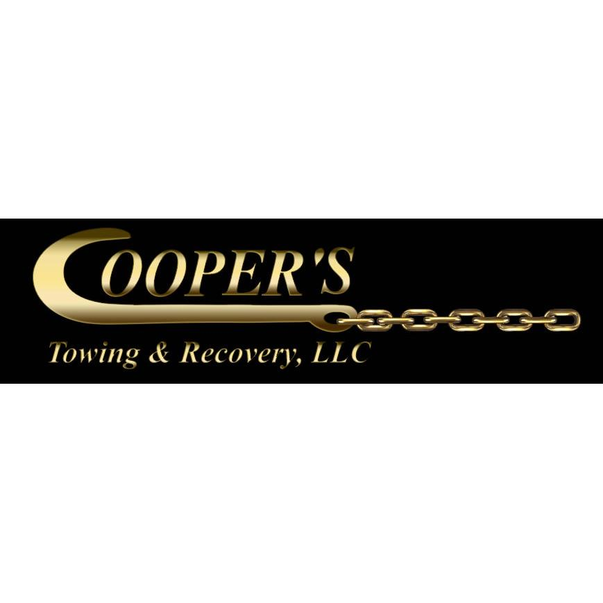 Cooper's Towing & Recovery, LLC