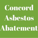 Concord Asbestos Abatement
