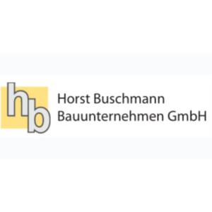 Bild zu Horst Buschmann Bauunternehmen GmbH in Reutlingen