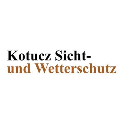 Kotucz Sicht- und Wetterschutz