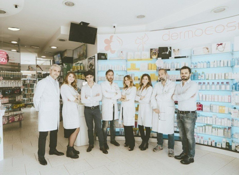 Farmacia De Paola dal 1880