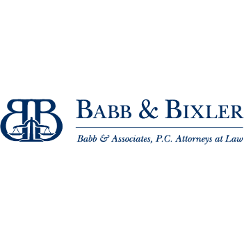 Babb & Bixler Attorneys at Law
