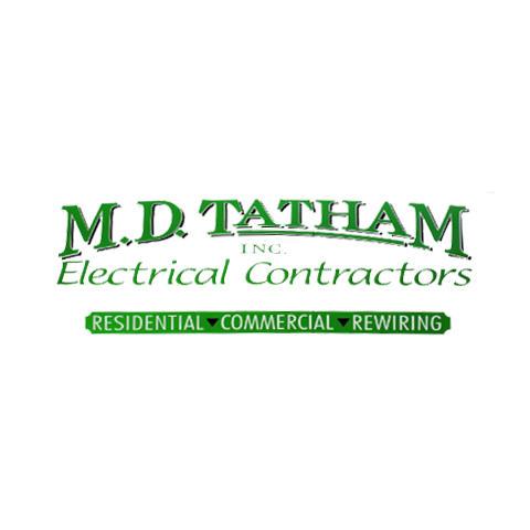 M. D. Tatham Electrical Contractors - Woodfin, NC 28804 - (828)775-1370 | ShowMeLocal.com