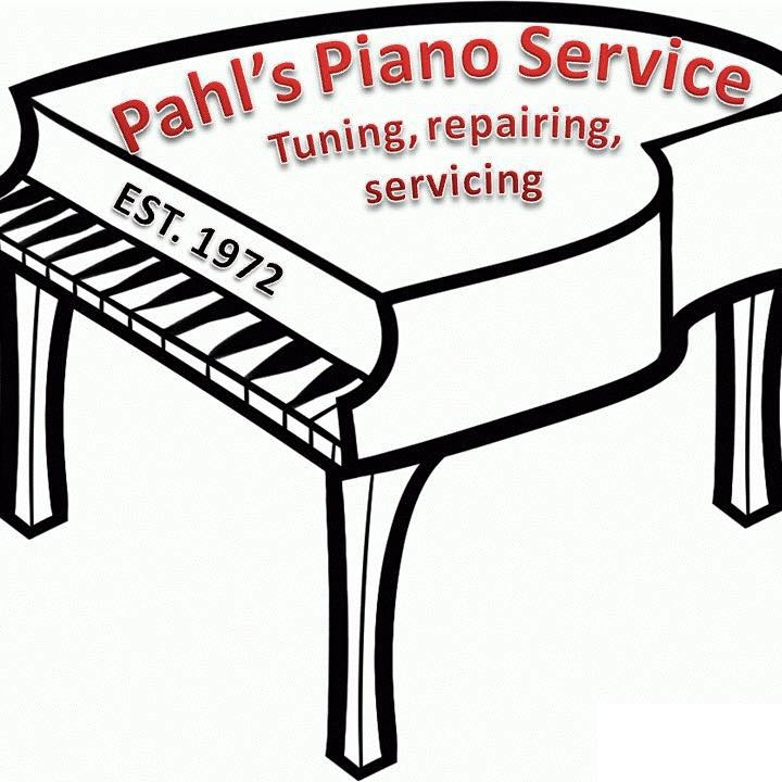 image of Pahl's Piano Service