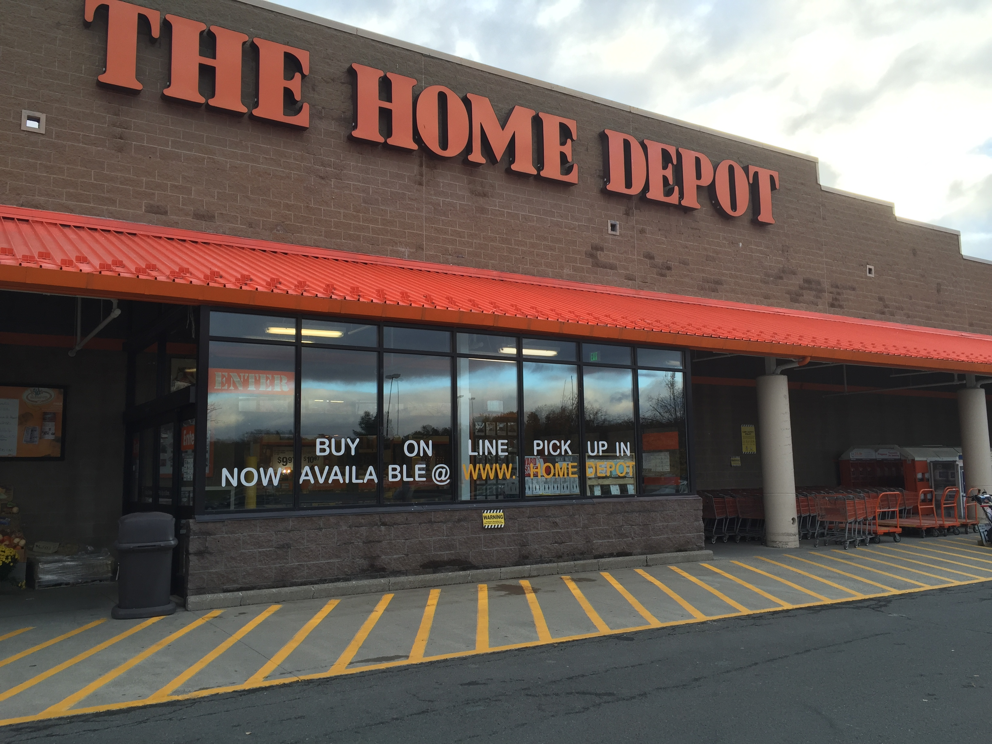 Home Depot Latham Ny 28 Images The New York
