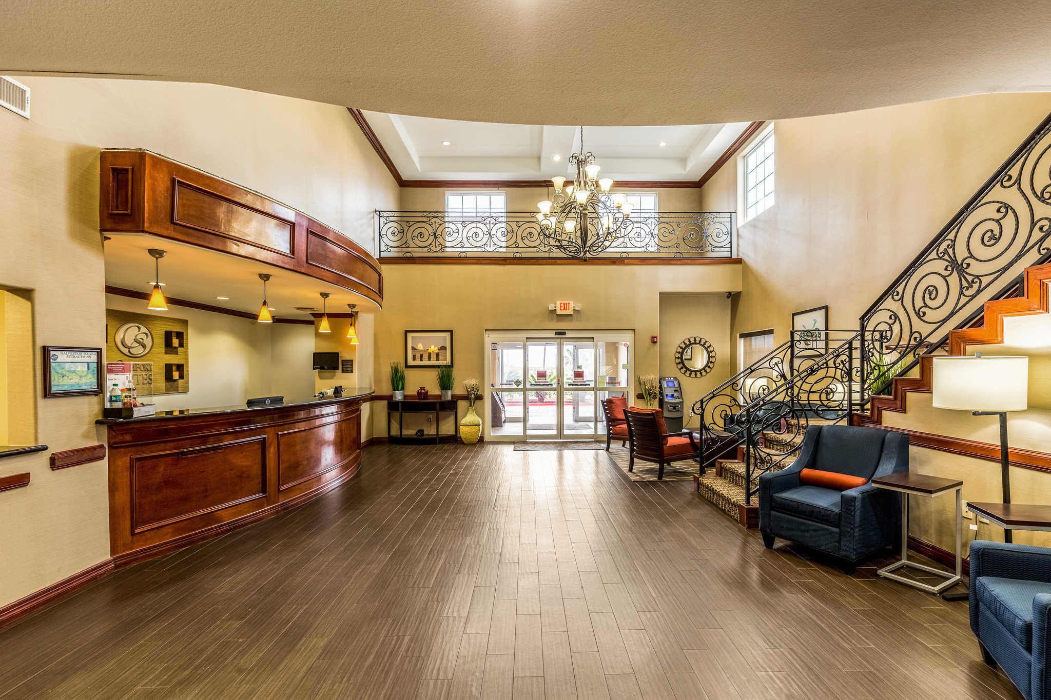 comfort suites galveston texas tx. Black Bedroom Furniture Sets. Home Design Ideas
