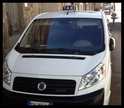 Taxi Baraghini
