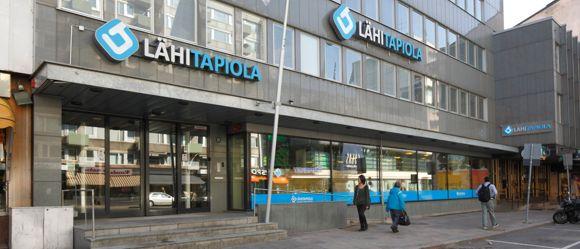 LähiTapiola Varsinais-Suomi, Turku