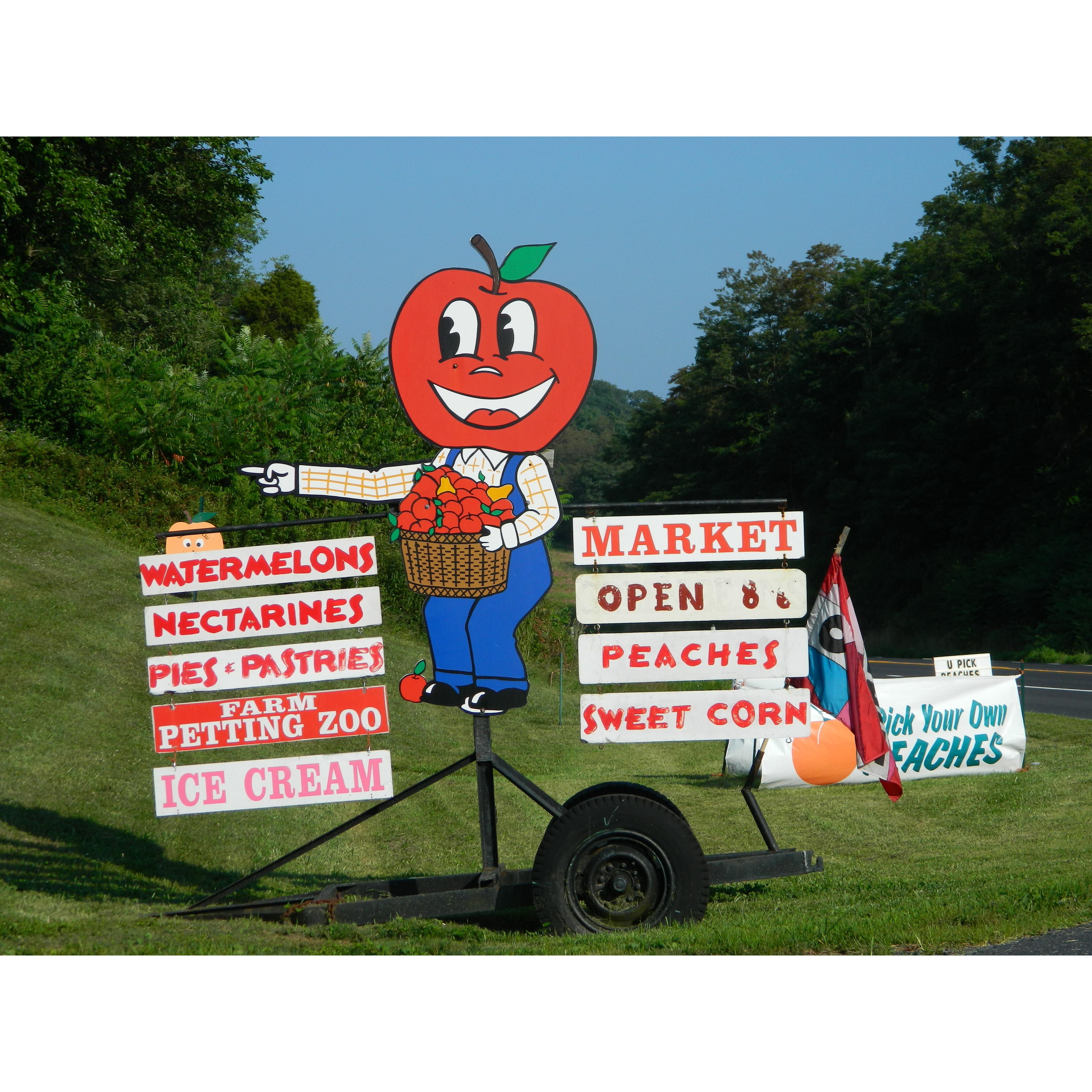 Baugher's Orchard & Farm