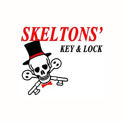 Skeltons' Key & Lock