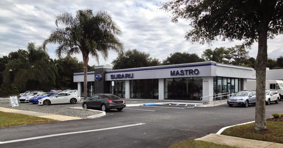 mastro subaru of orlando sanford florida fl. Black Bedroom Furniture Sets. Home Design Ideas