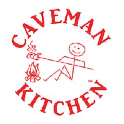 Cave Man Kitchen