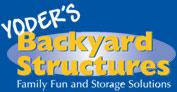 Yoder's Backyard Structures - Burgettstown, PA - Garage Builders