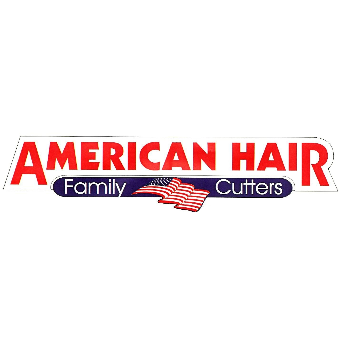 American Hair Family Cutters