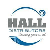 Hall Distributors LLC