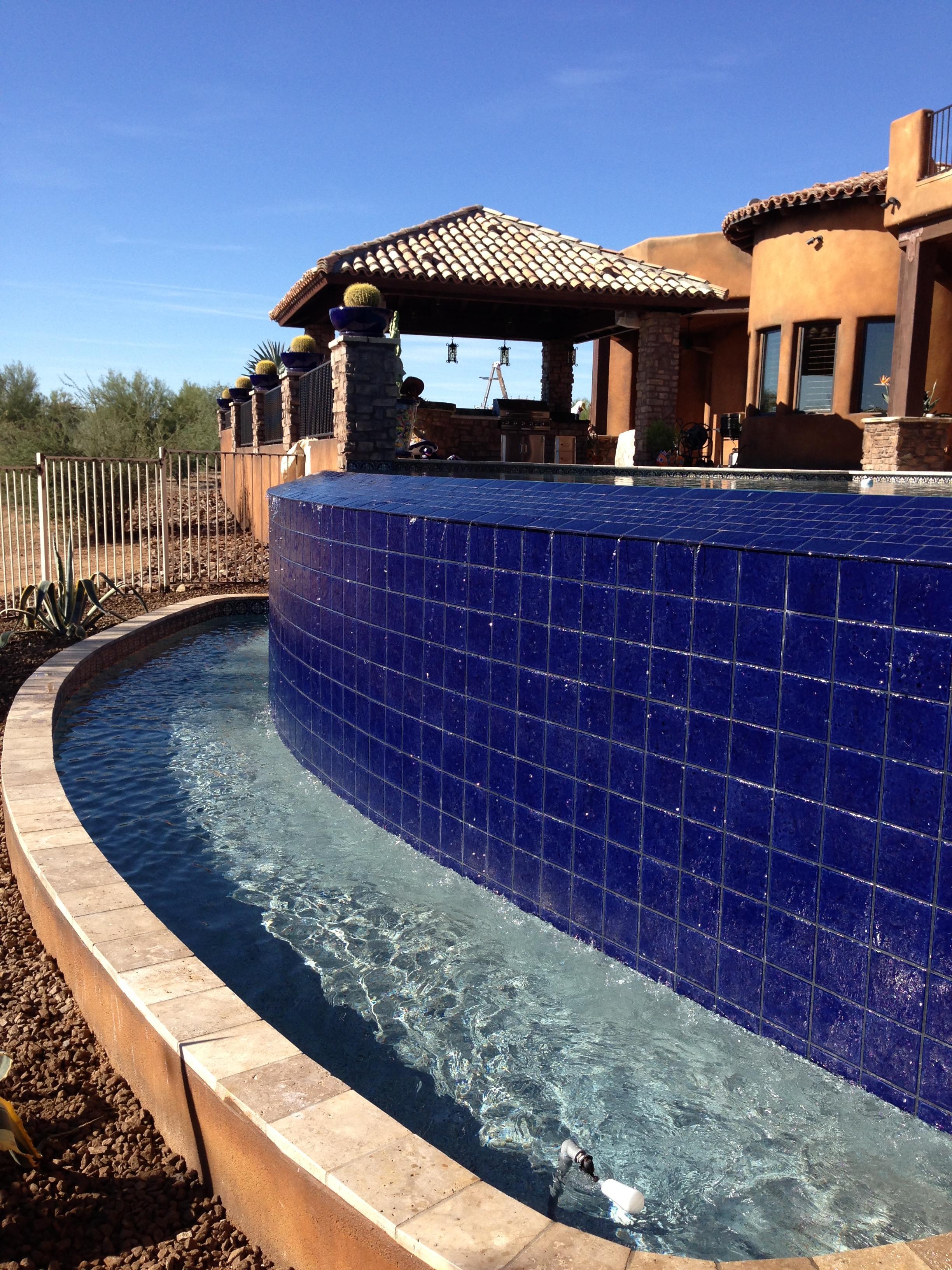 aqua pool designs gilbert arizona. Black Bedroom Furniture Sets. Home Design Ideas