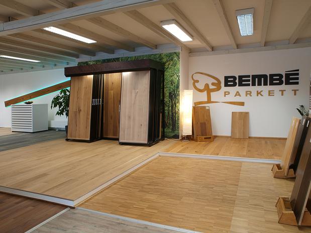 bemb parkett in reutlingen industriegebiet mit adresse. Black Bedroom Furniture Sets. Home Design Ideas