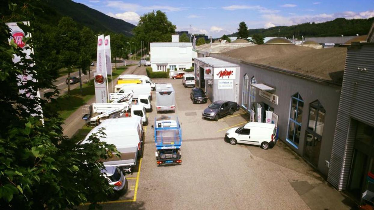 Garage Antener GmbH