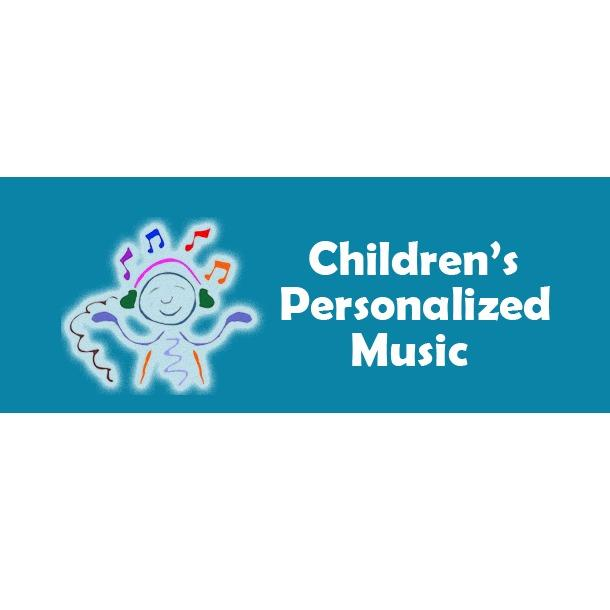 Children's Personalized Music