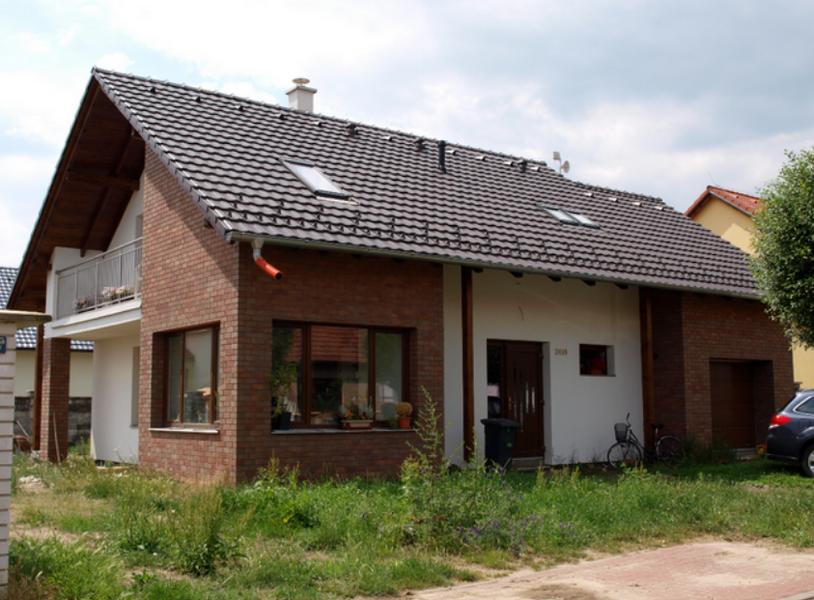 Stavební práce Marek Černý, s.r.o.