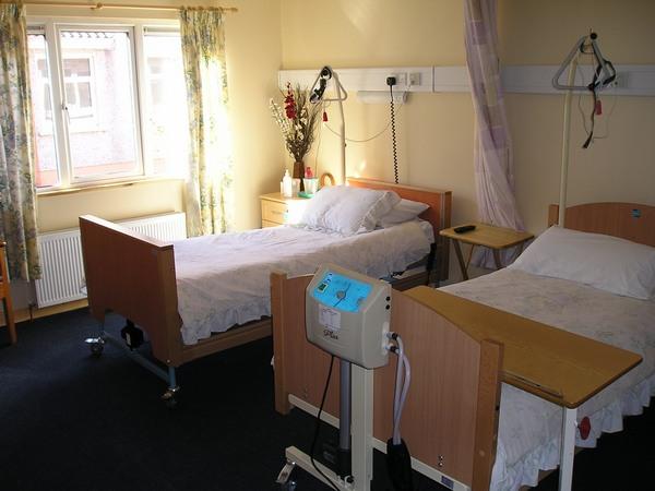 Little Flower Nursing Home
