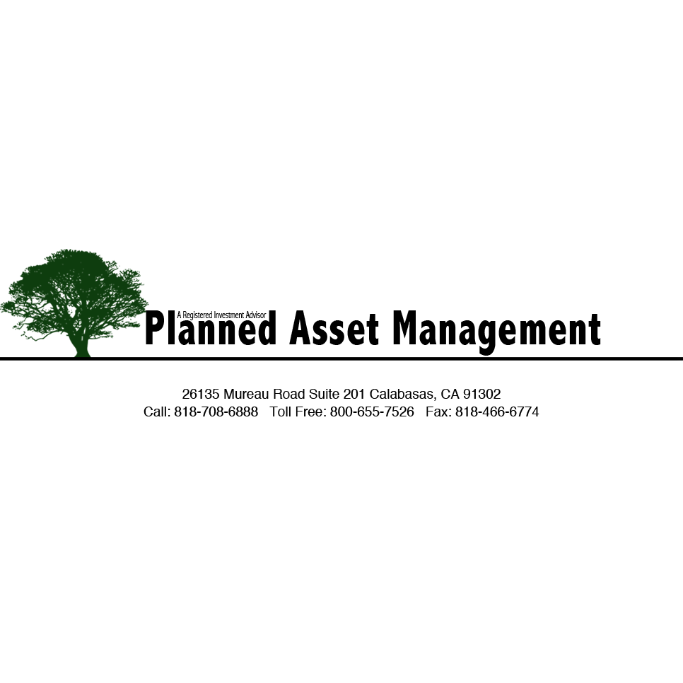 Planned Asset Management