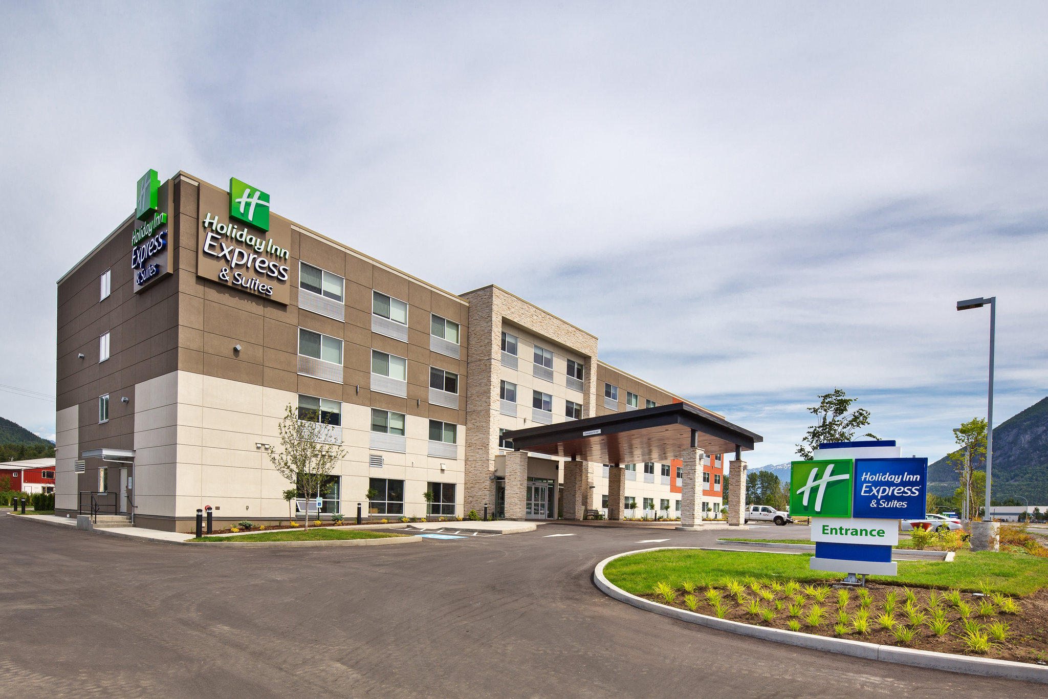 Holiday Inn Express & Suites Terrace Terrace (778)634-3977